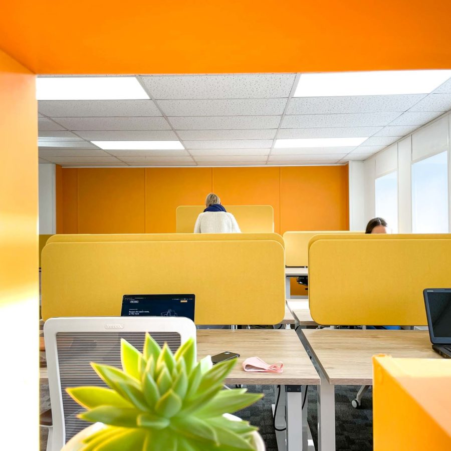 Coworking space Thame