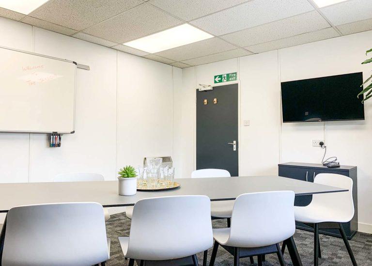 Thame Meeting Room